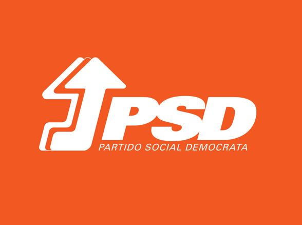 Primeiro Portugal   PSD